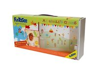 Mr Giggle's Circus Room Childs/Baby Makeover Kit