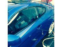 hyundai coupe v6 spares or repairs