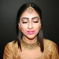 @getreadyinheaven In-studio and Mobile Makeup Services