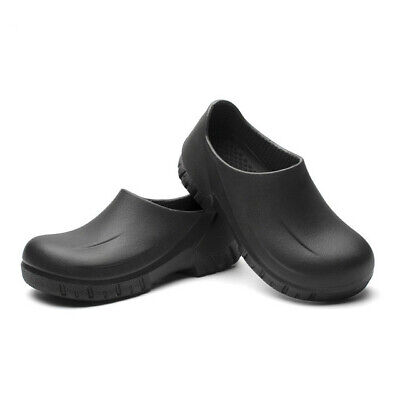Best Safety Non-Slip Shoes Chef Shoes Safety Water Kitchen Bathroom