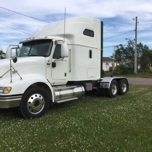 2004 International - Impeccably Clean, Great Truck