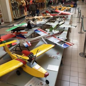 WANTED Flying Field For RC Aircraft