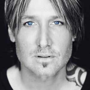 Keith Urban Friday June 29TH @ 7:30pm @ Budweiser Stage