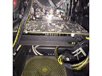 Cheap Graphics Card top condition Nvidia gtx 950!!!