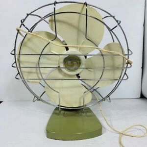 *VINTAGE - ventilateur / fan - VERY SOLID*