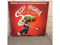 Scott pilgrim soundtrack limited edition red