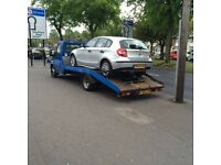 24hr vehicle recovery breakdown delivery collection service. Birmingham based. Cover UK.