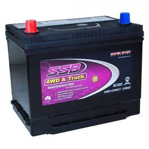 DISCOUNT BATTERY OUTLET NERANG!!!
