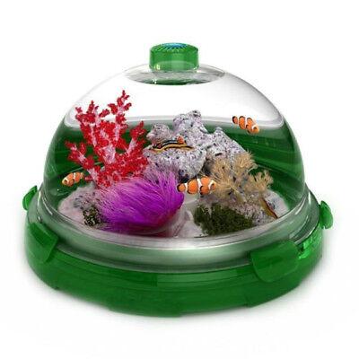 Set Of Plastic Injection Molds For Bio-bubble Pet Habitats