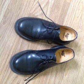 Doc Martens shoes size 6