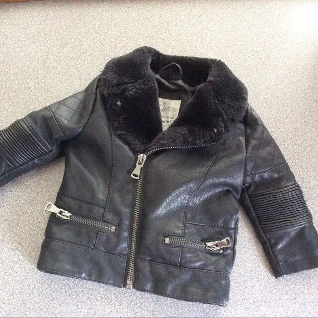 River Island Leather Jacket Boys in Nottingham  : 86 from www.gumtree.com size 640 x 640 jpeg 90kB