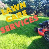 Acreage and City Mowing Services