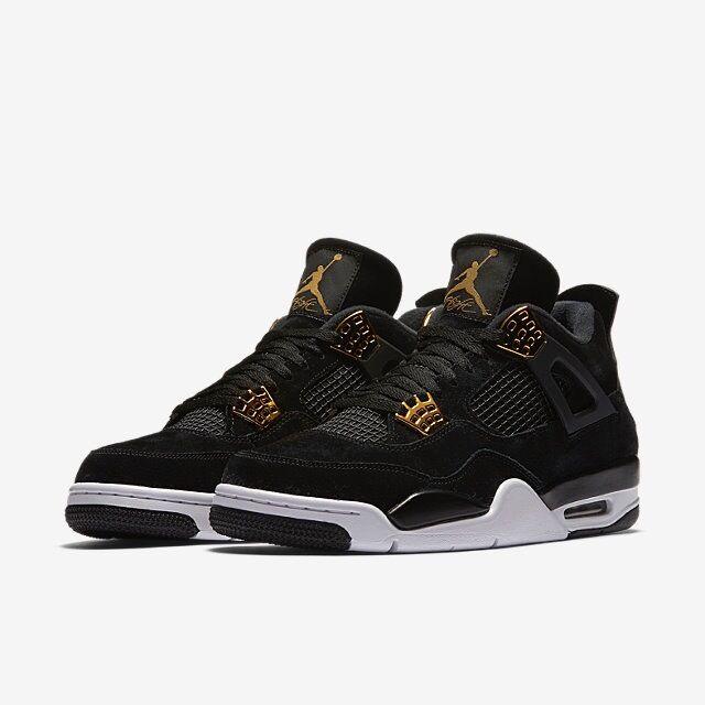 b73d2aa4c9e Nike Air Jordan 4 Retro Royalty UK 10