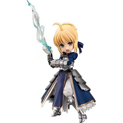 Phat Company Parfom Fate/stay night [Unlimited Blade Works] Saber Figure NEW