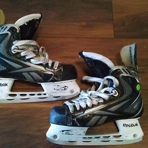 Reebok 16k skate/patin Grandeur 8 - En bonne condition!