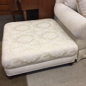 Ottoman (foot stool