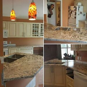 Exotic Granite & Quartz Countertops ¬ Competitive Prices