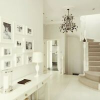 Interior Design - Organizing your home