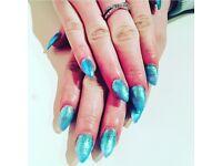 Gel Manicure & Pedicures