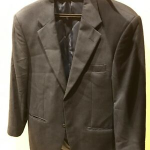 Men's Jacket - Ron Bennett Chadstone Monash Area Preview