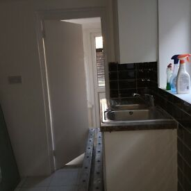 NEWLY REFURBISHED 4 BEDROOM HOUSE IN EAST HAM E12
