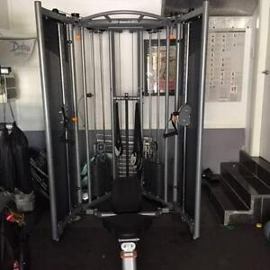 Torque F7 Gym in excellent condition, like new Gymea Bay Sutherland Area Preview