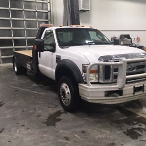 2009 Ford F550 For Sale