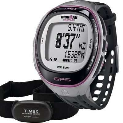 8a61bf3c41f7 ARMBANDUHR QUARZ DIGITAL TIMEX IRONMAN RUN TRAINER GPS T5K630 PREISLISTE