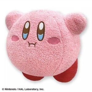 SALE JUMBO 40cm Kirby Fluffy Hovering Large Plush Nintendo Anime