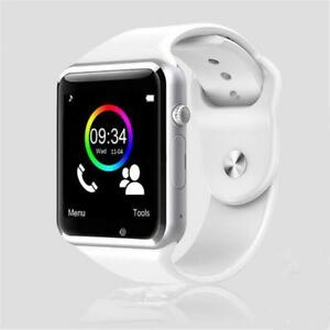 Vigorousbit.com LEMFO SmartWatch Bluetooth  SIM TF Card Camera Message Notification Pedometer *(\Free Shipping)