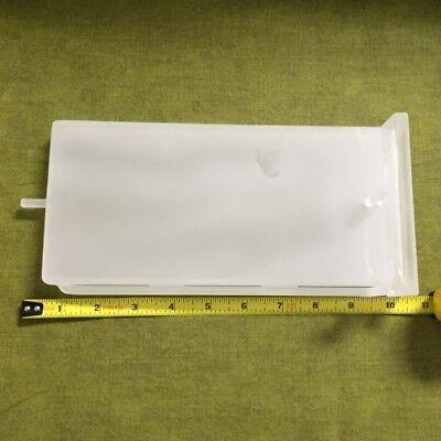 Isolated Quartz Tube For Ag Associates Heatpulse 210 Rtp