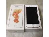 iPhone 6s excellent condition