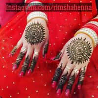 Organic Mehandi Artist - Affordable rates/lasting colour