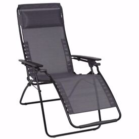 LAFUMA Reclining Chair -- NEW --