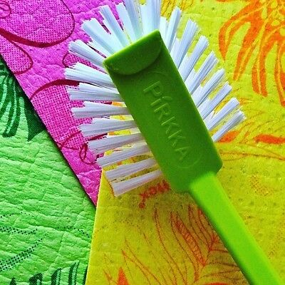 Cleaning, Dish brush, dishes, brush, kitchen, bathroom, black, green, dishwasher