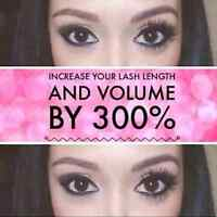 Get WOW Lashes in less than 2 minutes!!