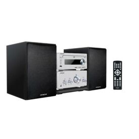 Hitachi Stereo System DAB CD MP3 USB iPod docking (AXM649U) - Excellent condition - Open to offers