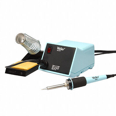 Weller Wtcptd 60 W 240 Volt Temperature Controlled Soldering Station-we Export