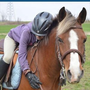 English/Western Riding Lessons - Goderich Area