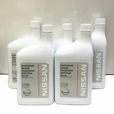 Nissan Ns3 Cvt Fluid Equivalent