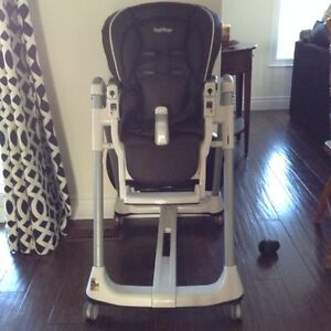 High Chair: Peg-Perego Prima Pappa Best