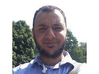 Arabic Teacher/Tutor £7/hr and £30/hr - GCSE, A-level, Edexcel, Quran, Tajweed, Adult & Children