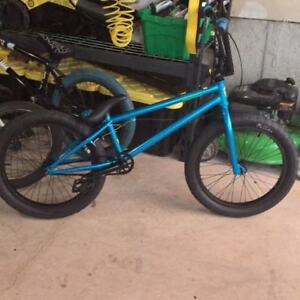 "20"" mad main bmx bike"