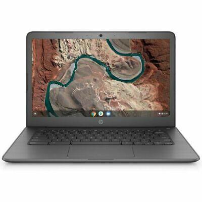 HP Chromebook 14 -14 inch laptop (32GB, AMD A4 Dual-Core, 2.2GHz, 4GB) - A+++++