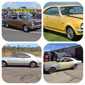WANTED HK GTS Monaro highly modified, shell or stock Adelaide CBD Adelaide City Preview