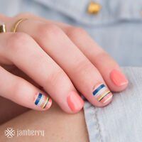 Jamberry Nail Wraps & Accessories