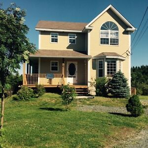 Beautiful home for sale in St. Phillips