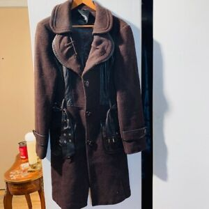 Manteau Coat 2EXPOSE / Large