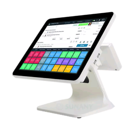 ALL IN ONE EPOS/ POS COMPLETE BUSINESSS SOLUTION