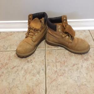 Timberland Boots / Bottes Timberland